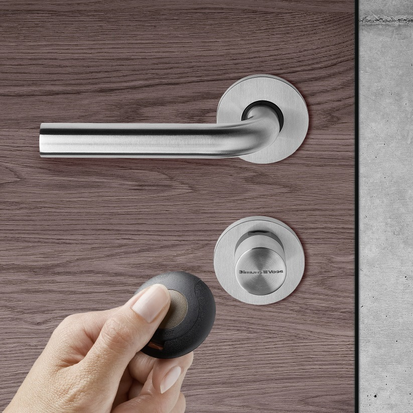simonsvoss einsteiger schlie system. Black Bedroom Furniture Sets. Home Design Ideas