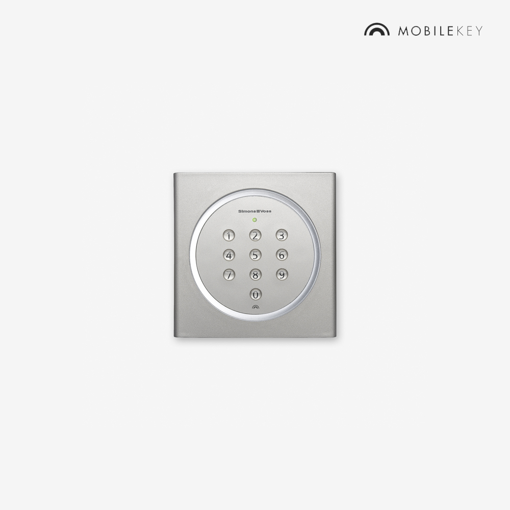 simonsvoss pincode tastatur mobilekey mk tra pincode moditech webshop. Black Bedroom Furniture Sets. Home Design Ideas