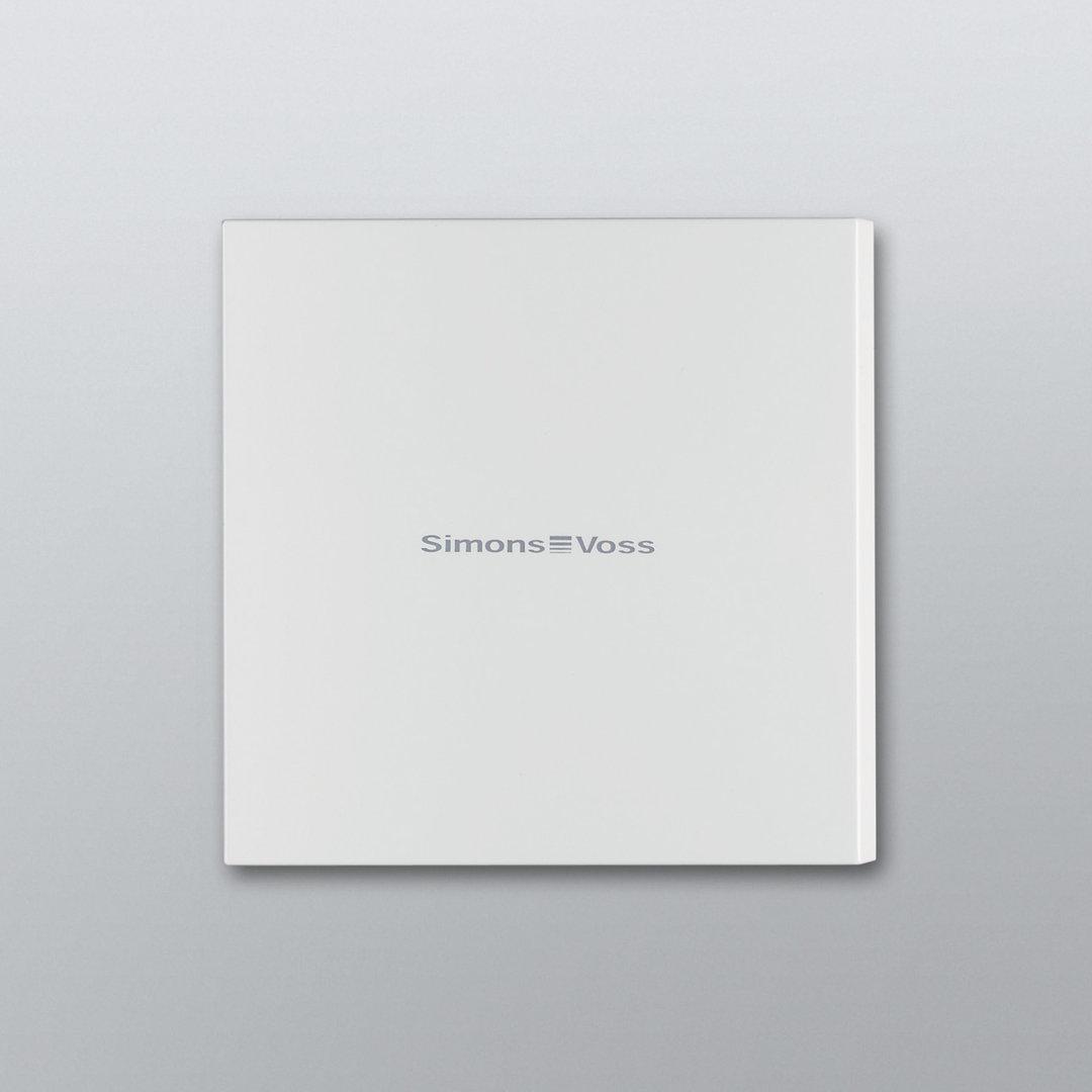 simonsvoss digitales smartrelais 2 3063 srel2 zk g2 w. Black Bedroom Furniture Sets. Home Design Ideas