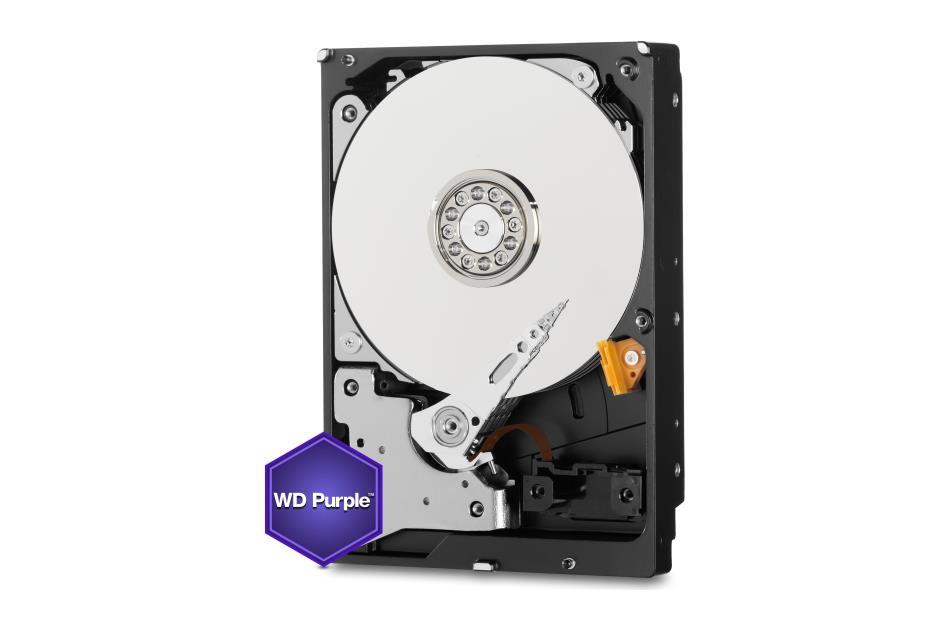 eneo - HDD-8000SATA Purple