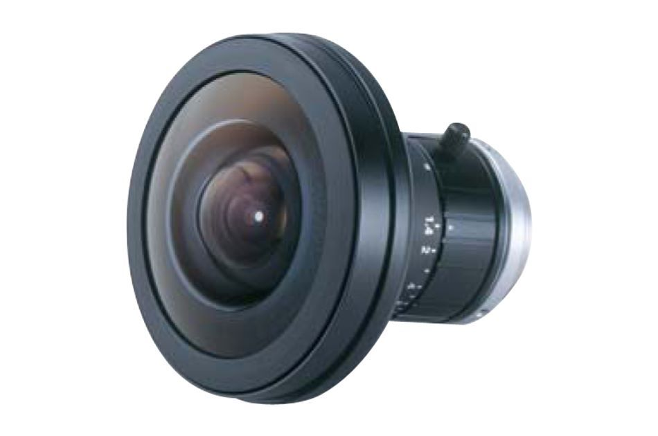 Fujinon Security - FE185C086HA-1