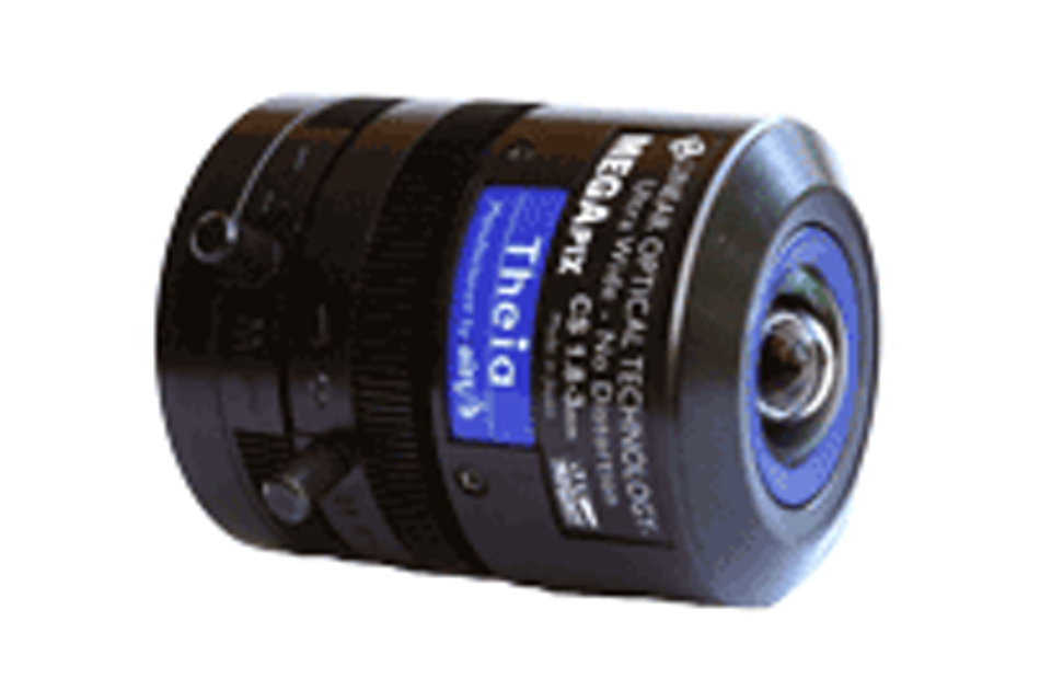 Axis - LENS CS VARIF 1.8-3MM DC-IRIS