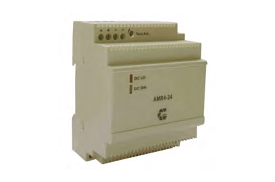 ComNet - PS-AMR4-12