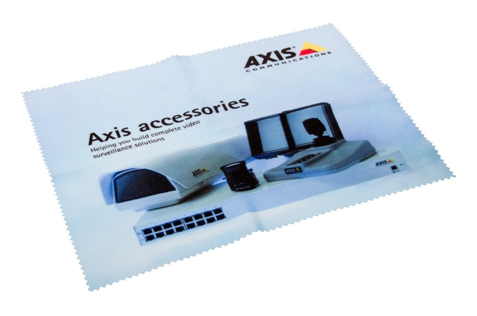 Axis - AXIS LENS CLOTH 50PCS