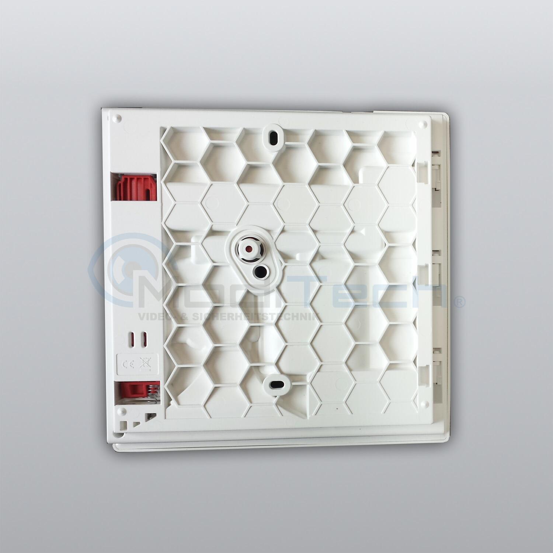 daitem d22 funk zentrale mit 8 scharfschaltbereichen. Black Bedroom Furniture Sets. Home Design Ideas