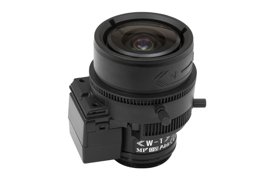 Axis - AXIS LENS FUJINON CS 2.8-8MM P