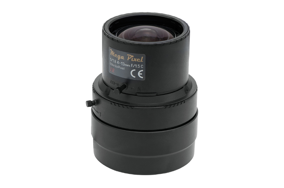 Axis - AXIS LENS TAMRON C 4-13MM DC-I