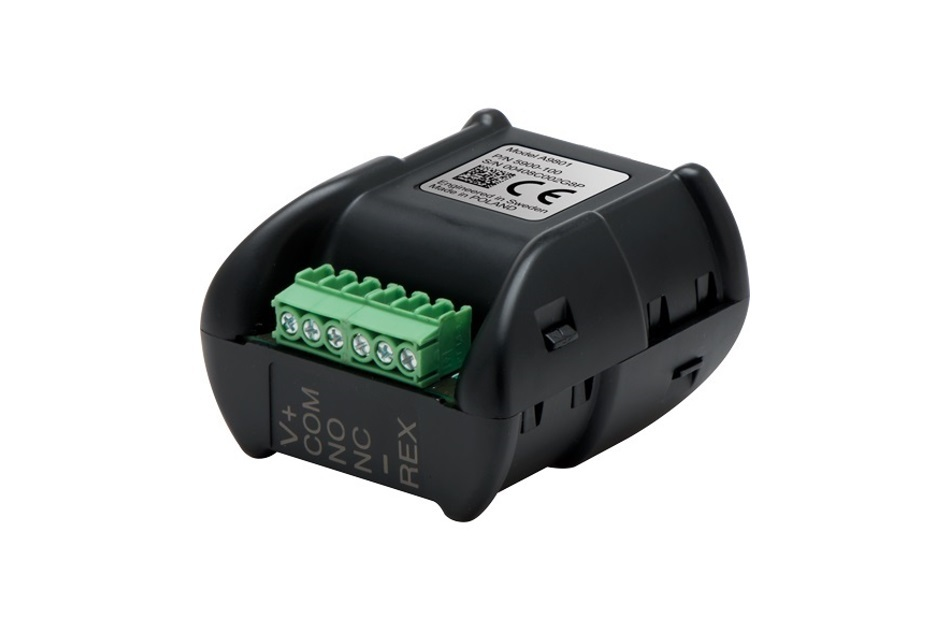 Axis - AXIS A9801 SECURITY RELAY