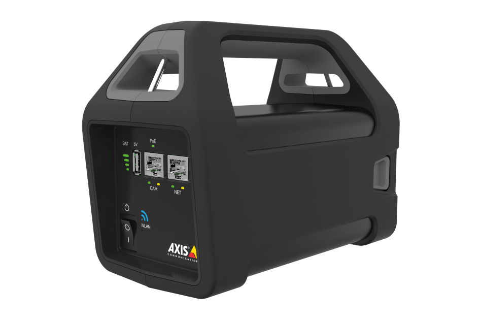 Axis - AXIS T8415 INSTALLATION TOOL
