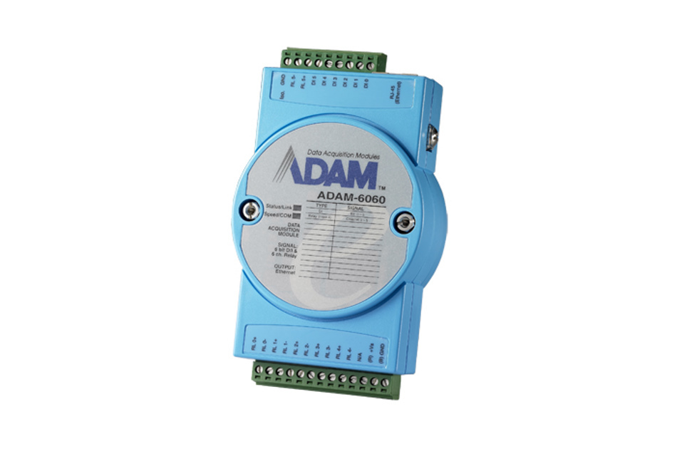 Advantech - ADAM-6060