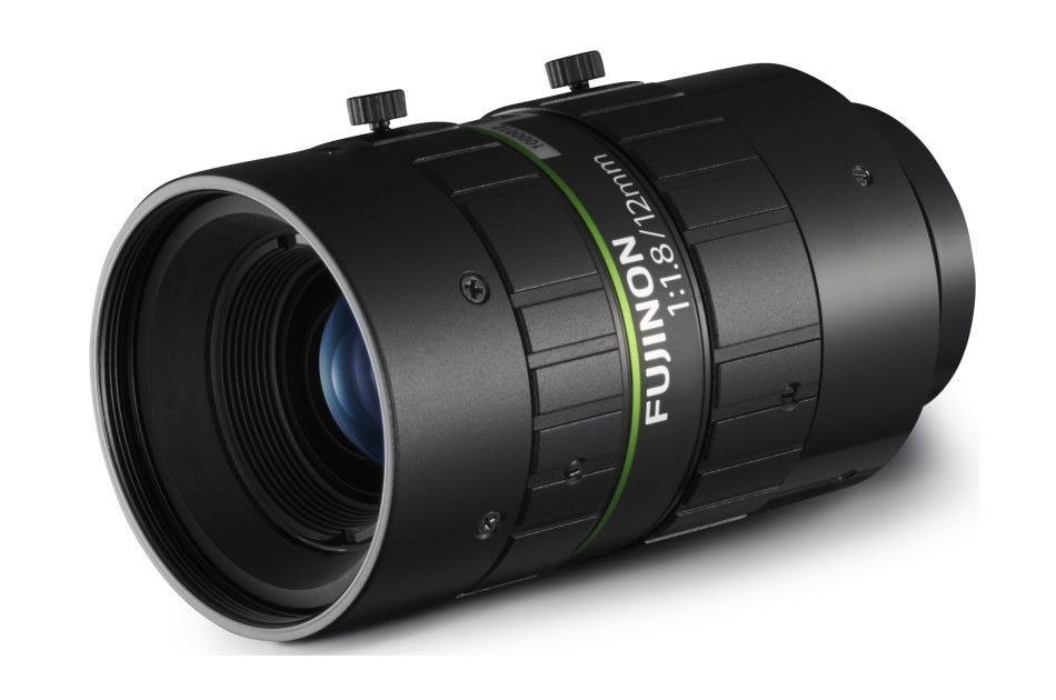 Fujinon Security - HF1218-12M