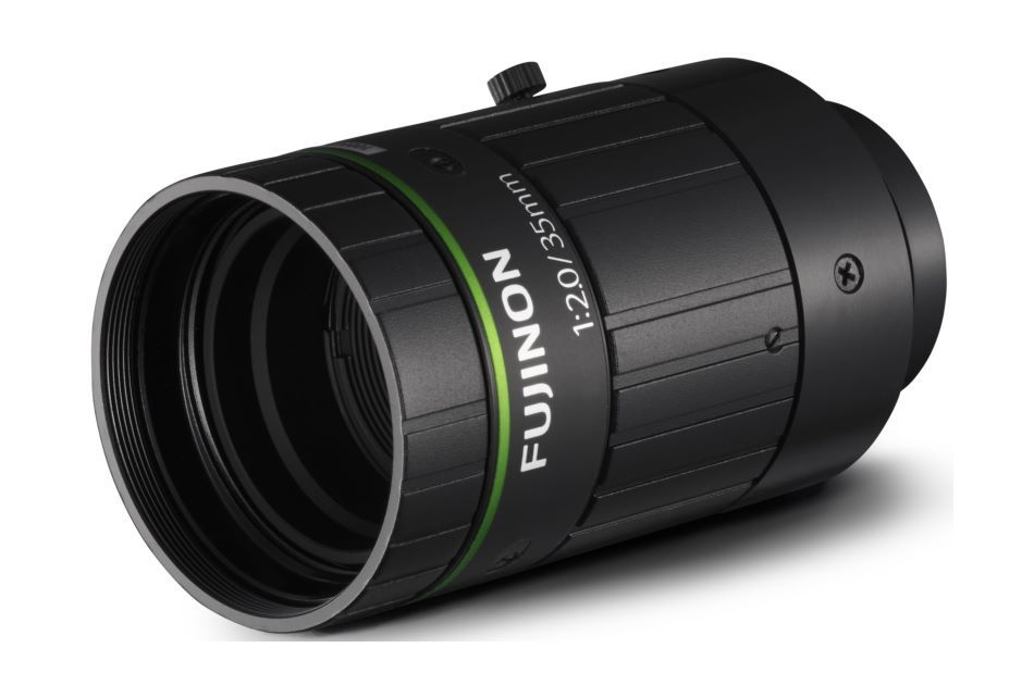 Fujinon Security - HF3520-12M