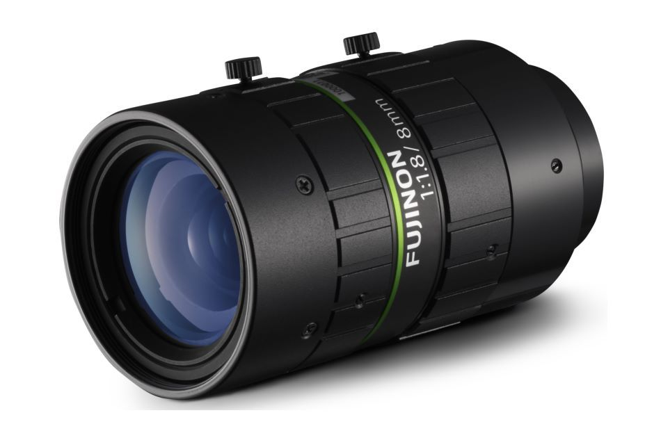 Fujinon Security - HF818-12M