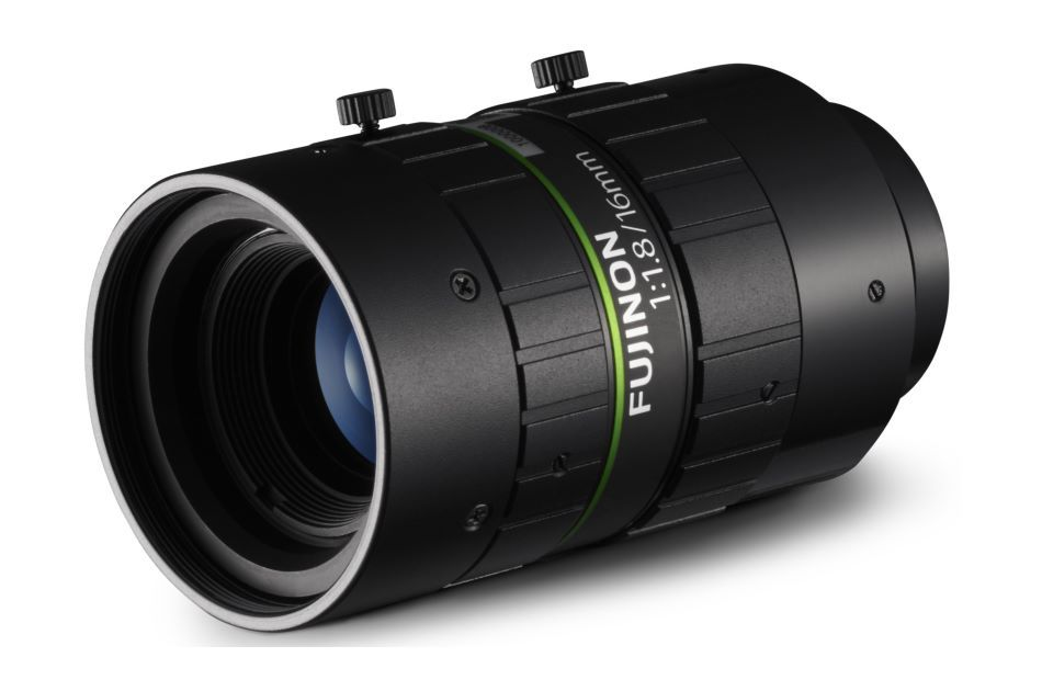 Fujinon Security - HF1618-12M