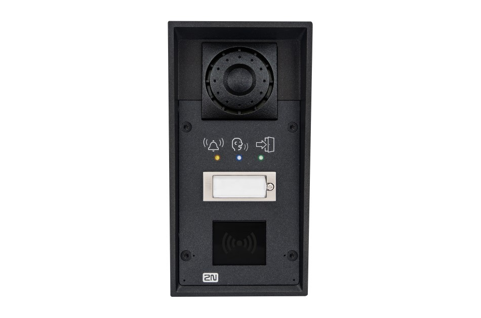 2N - 2N IP Force 1Button Pic Card