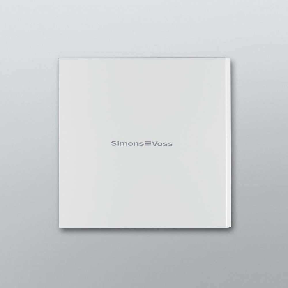 Simonsvoss Digital Smart Relay 2 3063 Srel2g2w Shop Smartcard Controlled Lock With