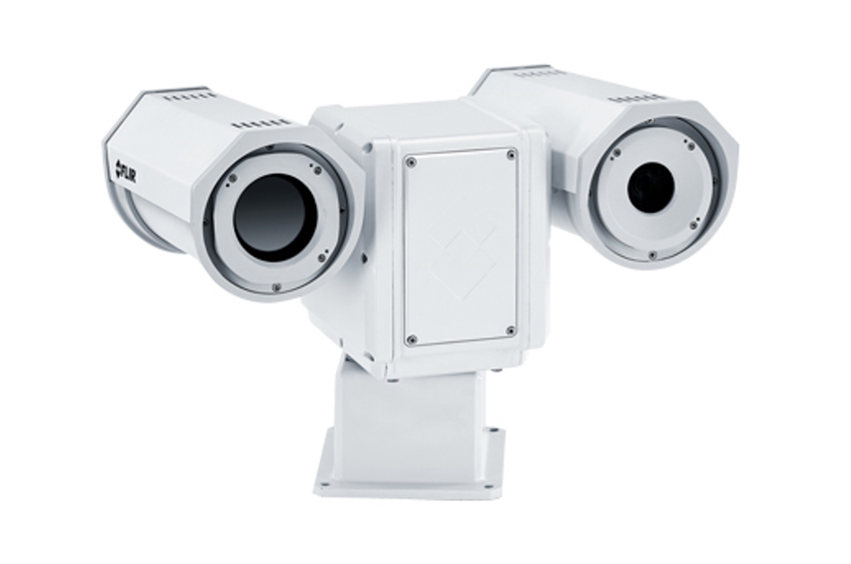 FLIR - PT-606-HD-UZ-PS 8.3Hz