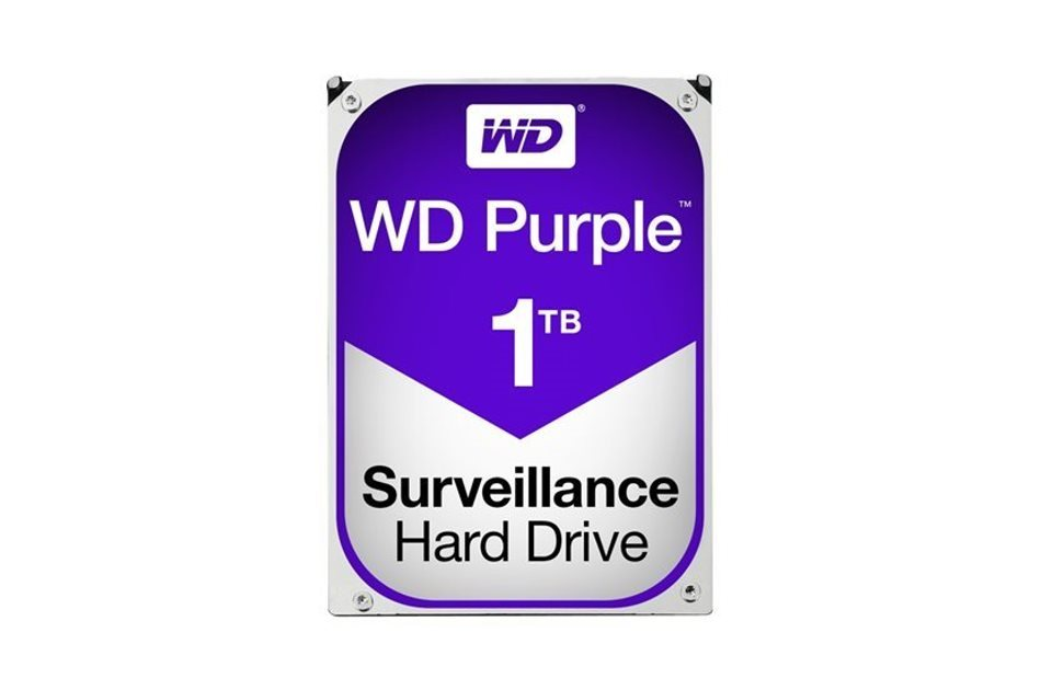 Western Digital - WD Purple 1TB