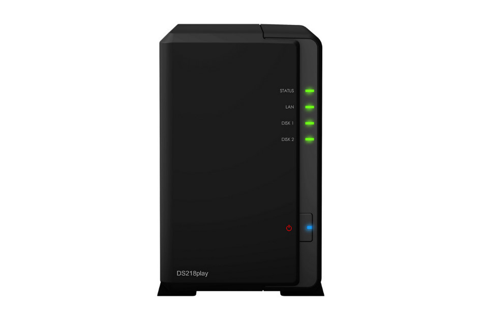 Synology - DS218PLAY