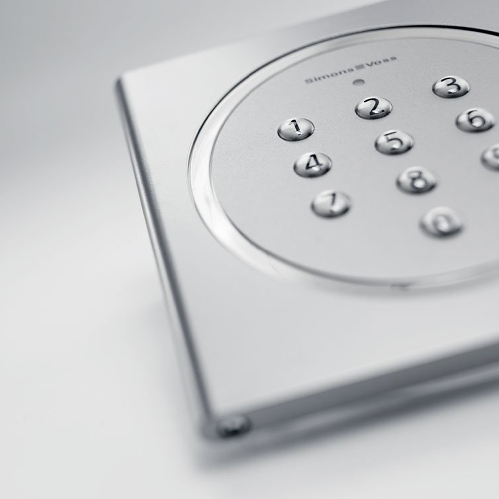 SimonsVoss - PIN code keypad ONLINE MobileKey - MK PINCODE ONLINE