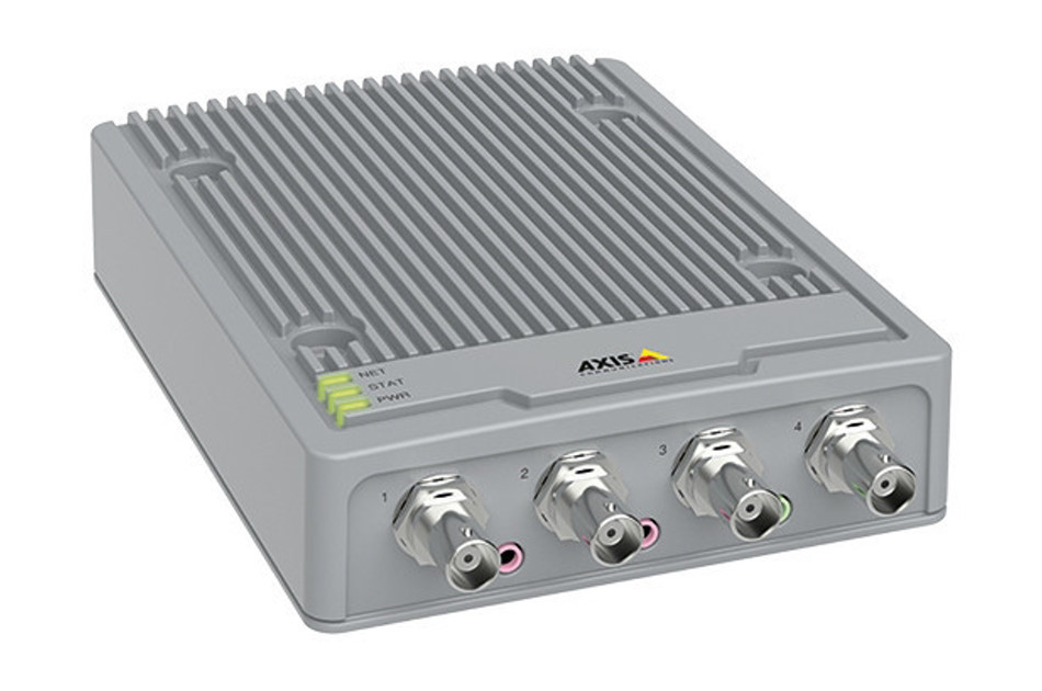 Axis - AXIS P7304 VIDEO ENCODER
