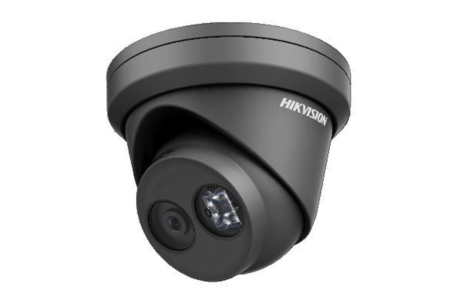 Hikvision - DS-2CD2363G0-I(BLACK)(4mm)